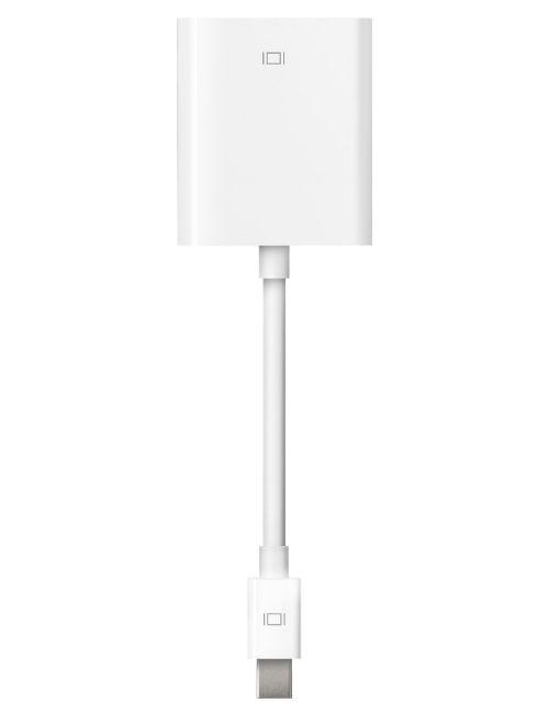 Адаптер Apple Mini DisplayPort to VGA Adapter MB572