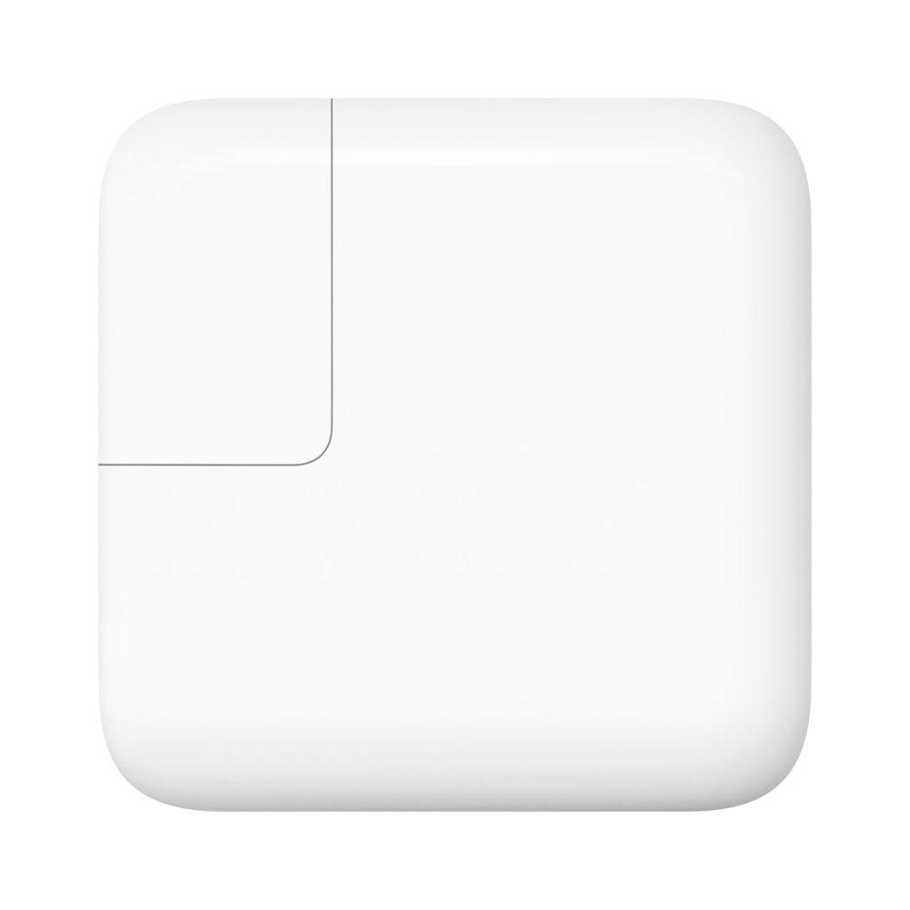 Зарядное устройство Apple USB-C Power Adapter 29W MJ262
