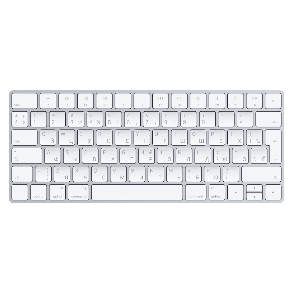 Клавиатура Apple Magic Keyboard MLA22