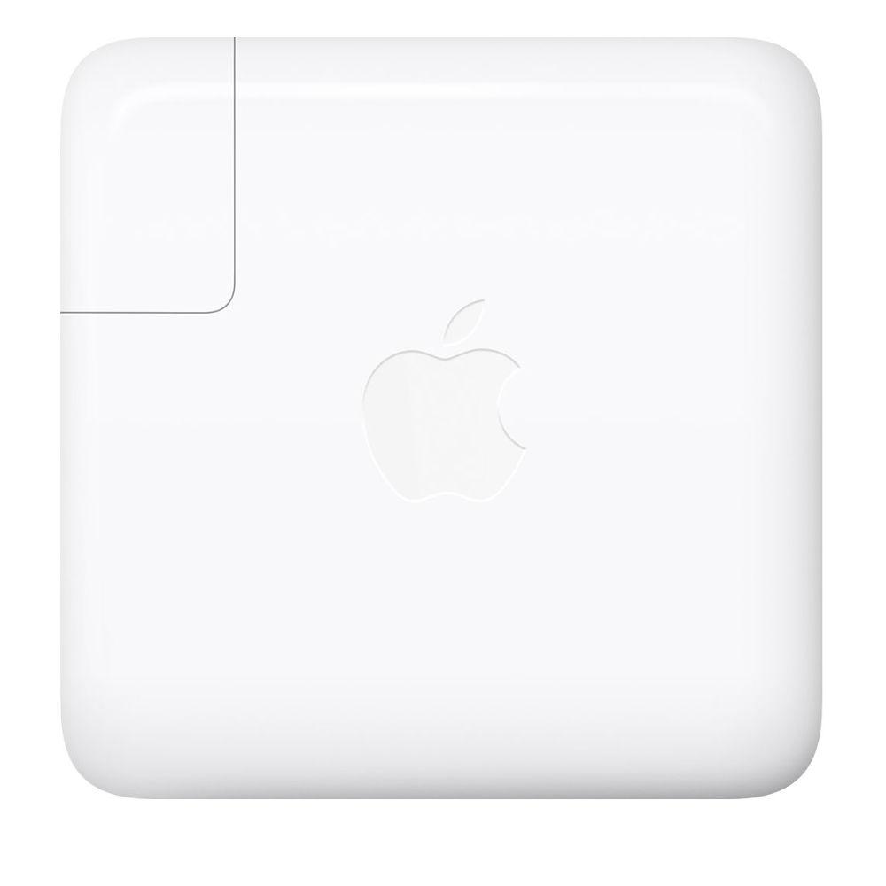 Зарядное устройство Apple USB-C Power Adapter 87W MNF82