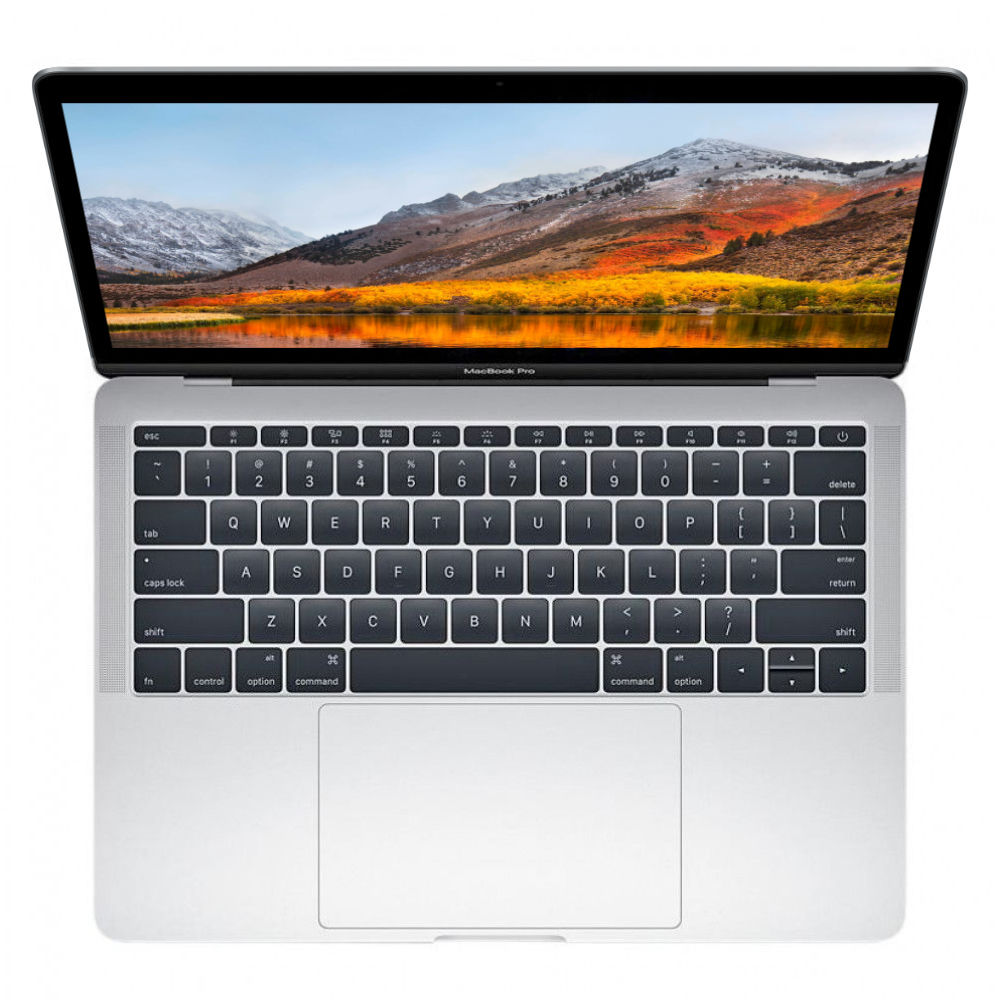 "Apple MacBook Pro 13"" MPXR2 Silver (Mid 2017)"