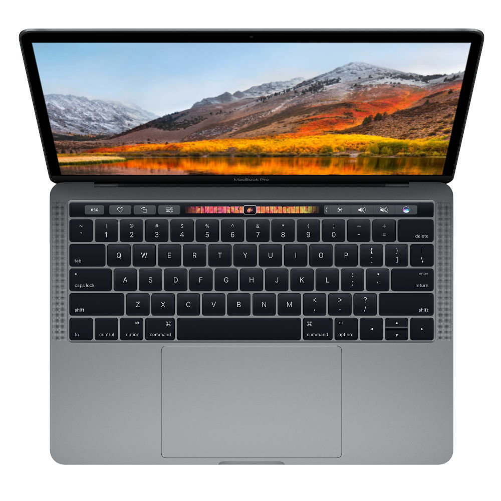 "Apple MacBook Pro 13"" MPXW2 Space Gray (Mid 2017)"