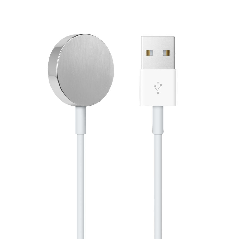 Кабель Apple Watch Magnetic Charging Cable (1m) MKLG2