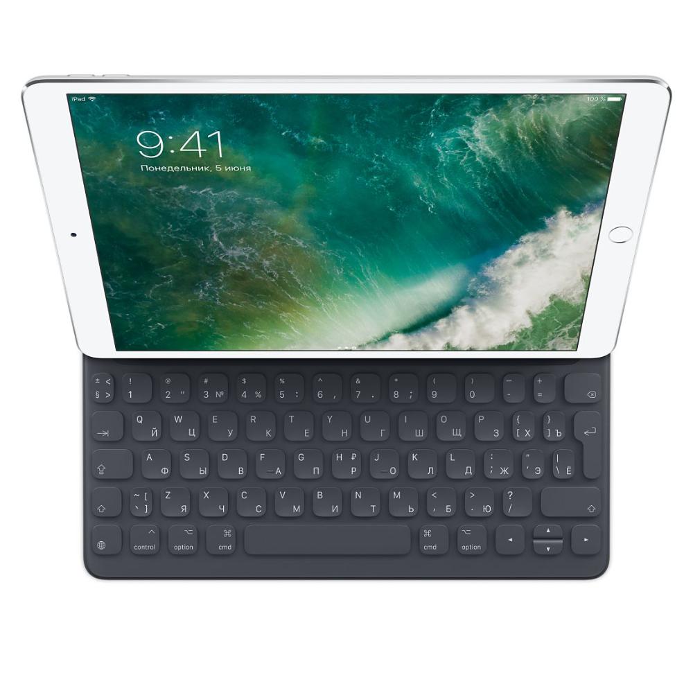 Клавиатура Apple Smart Keyboard for 10.5‑inch iPad Pro MPTL2