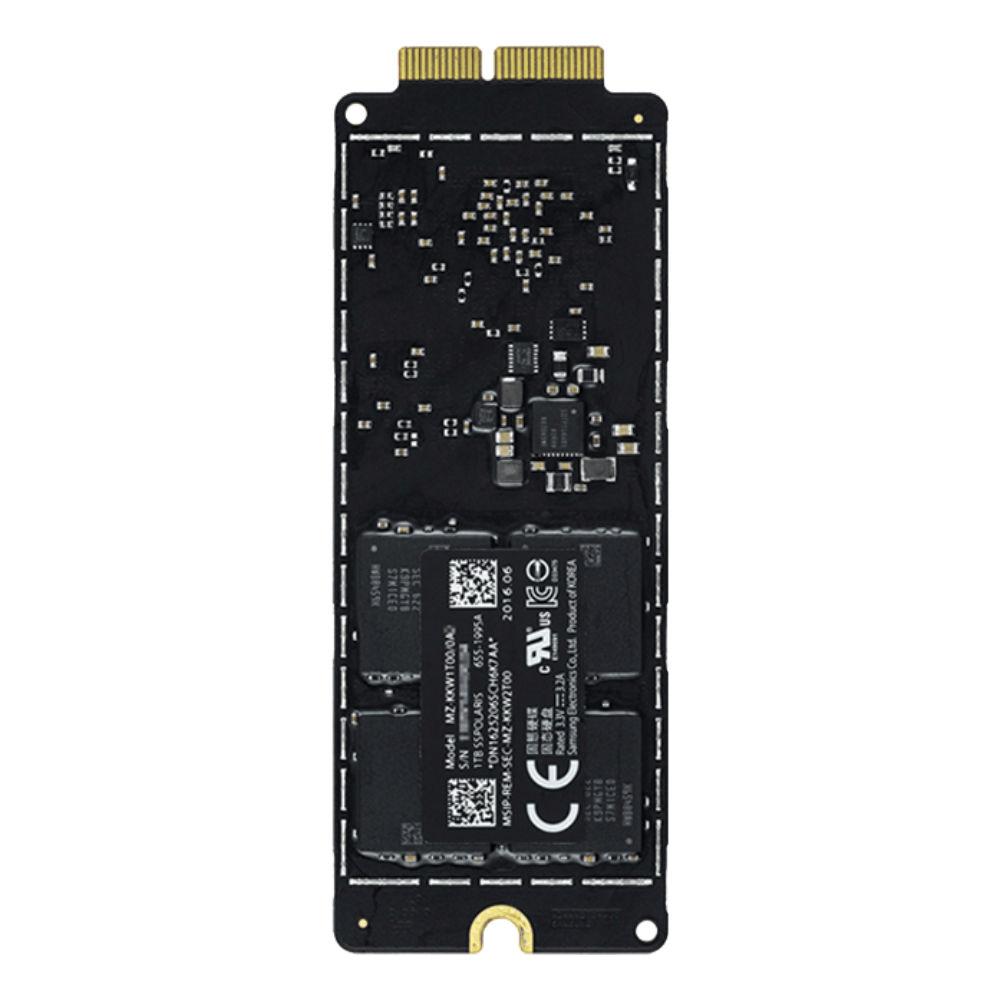 Накопитель Apple SSD 1TB (2017)
