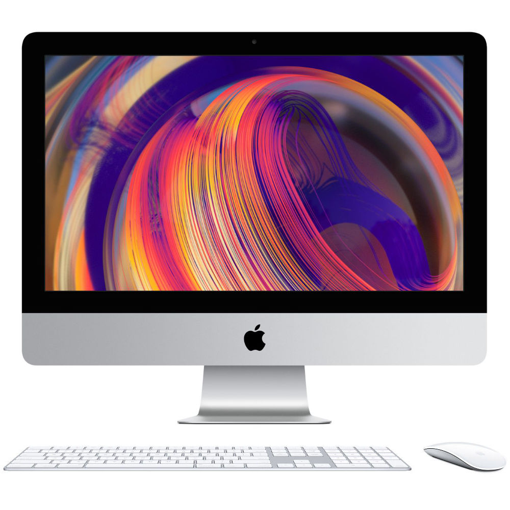 "Apple iMac 21"" Retina 4K Z0VY000EM / MRT427 (Early 2019)"