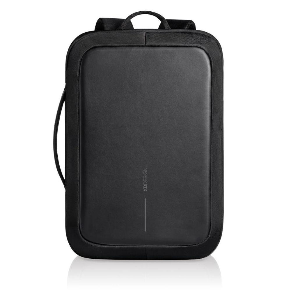 Рюкзак XD Design Bobby Bizz black P705.571