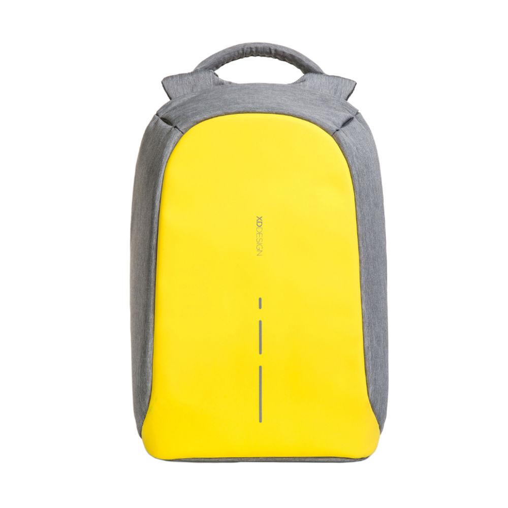 Рюкзак XD Design Bobby Compact yellow P705.536