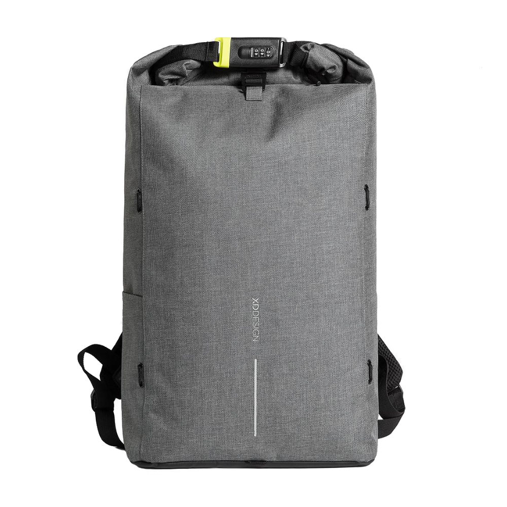 Рюкзак XD Design Bobby Urban Lite gray P705.502