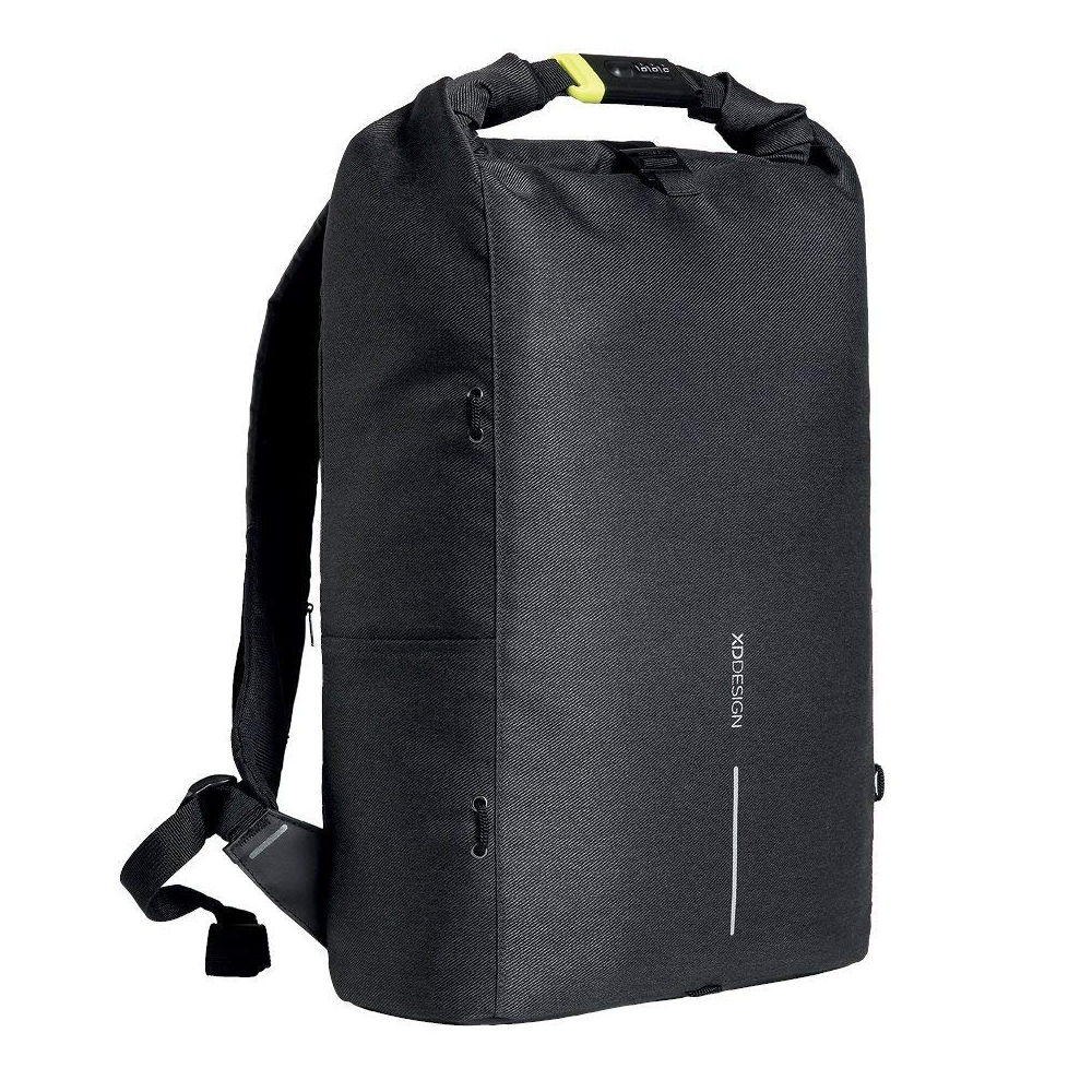 Рюкзак XD Design Bobby Urban Lite black P705.501