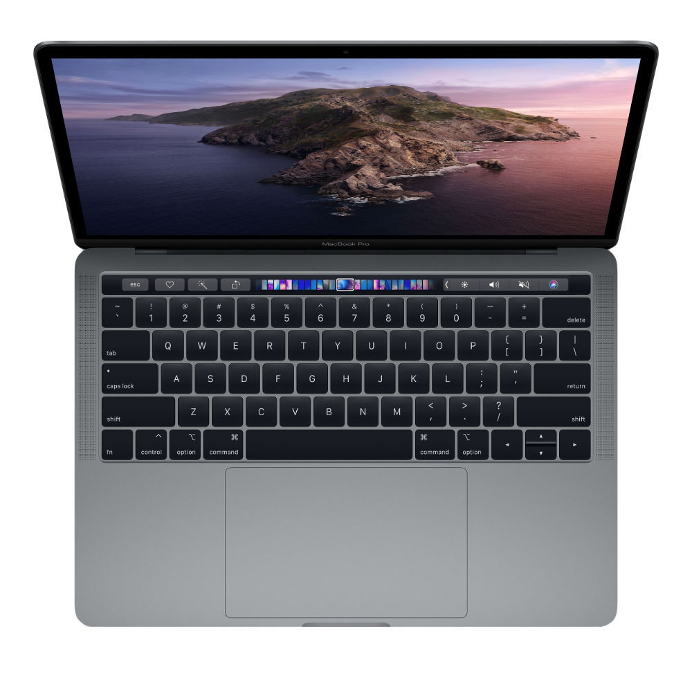 "Apple MacBook Pro 13.3"" Z0WQ000CN / MV9611 Space Gray (Early 2019)"