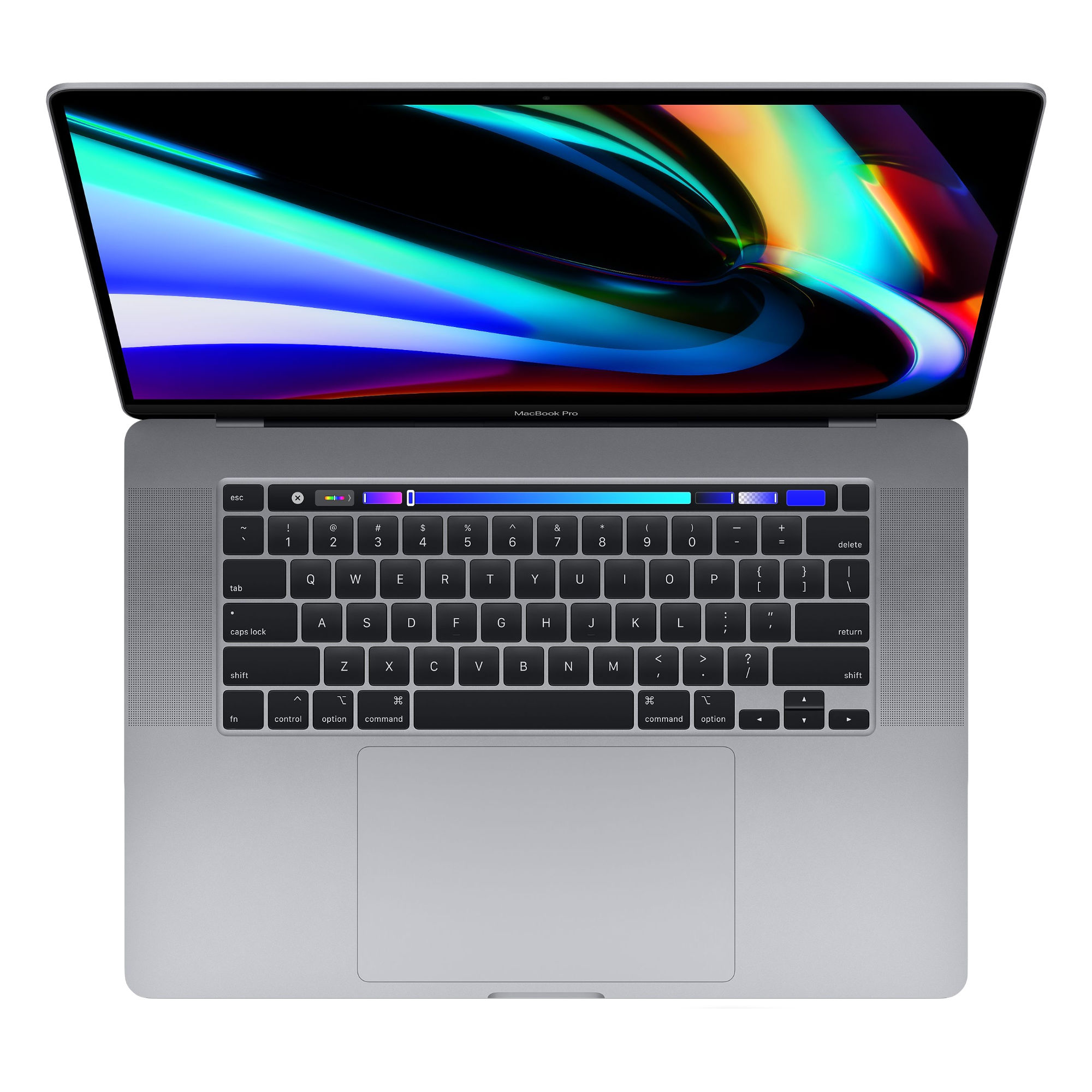 "Apple MacBook Pro 16"" Z0Y0000VR / Z0Y0000CX Space Gray (Late 2019)"
