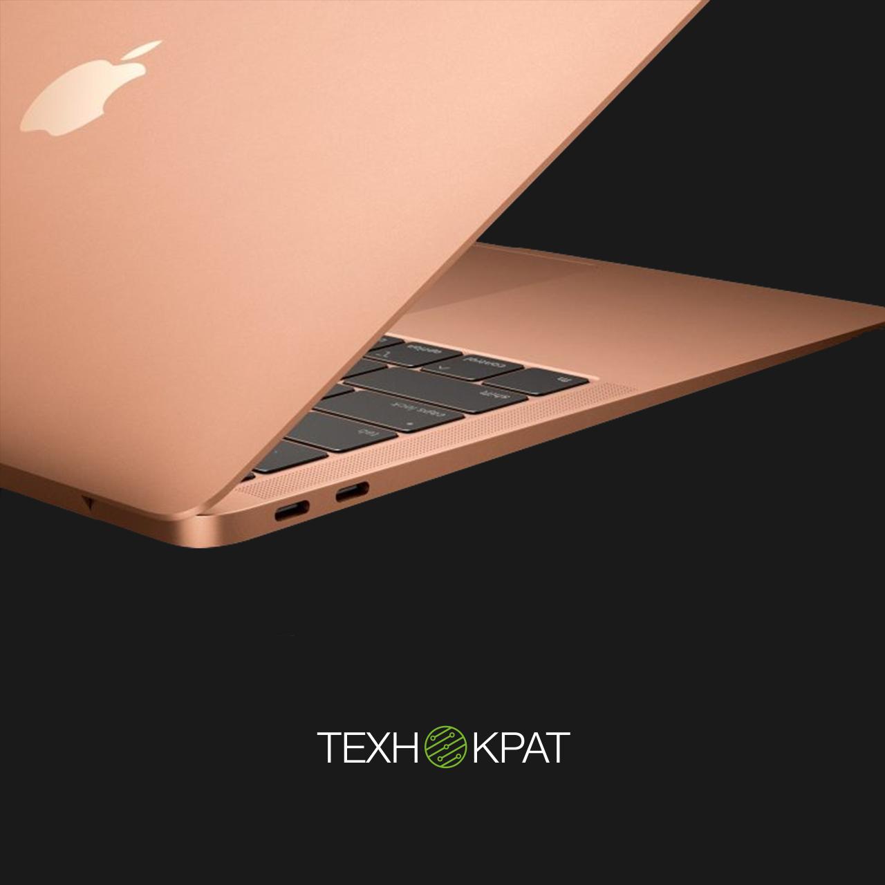 «Повітряний» лептоп від компанії Apple