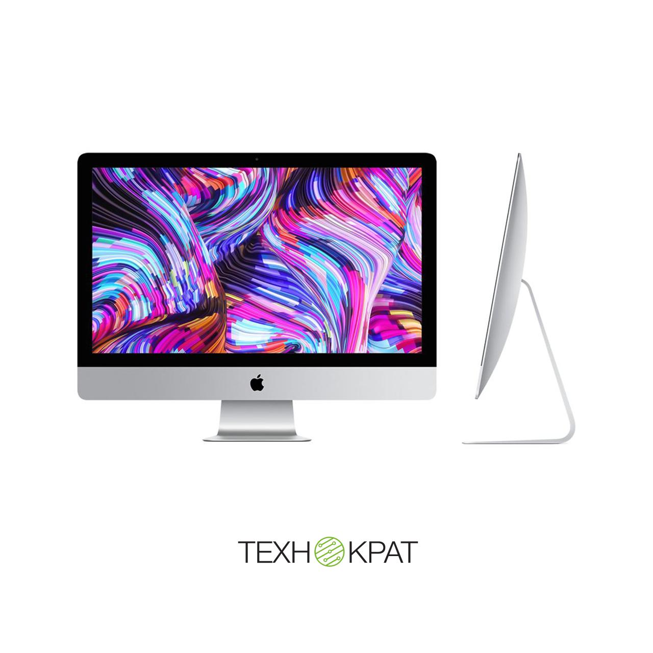 iMac Retina 5K, 27″