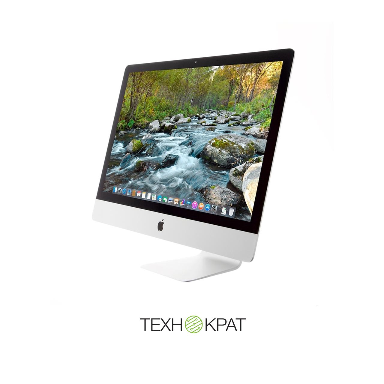 Кастомні моделі iMac від ТЕХНОКРАТ💥