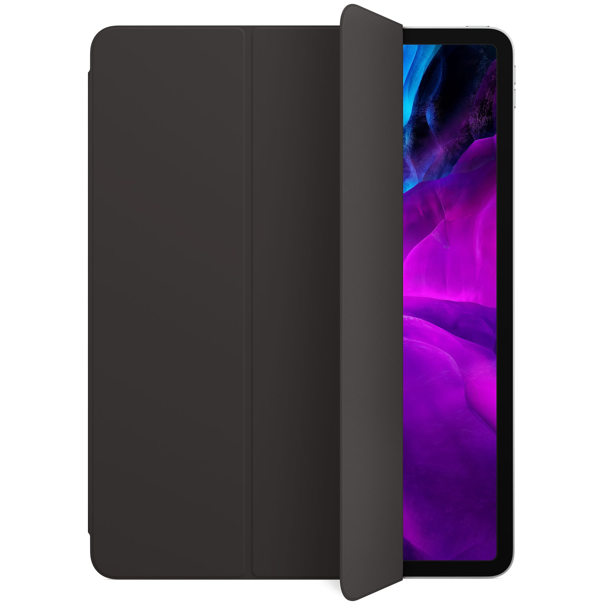 "Чехол Apple Smart Folio для iPad Pro 12.9"" Black MXT92"
