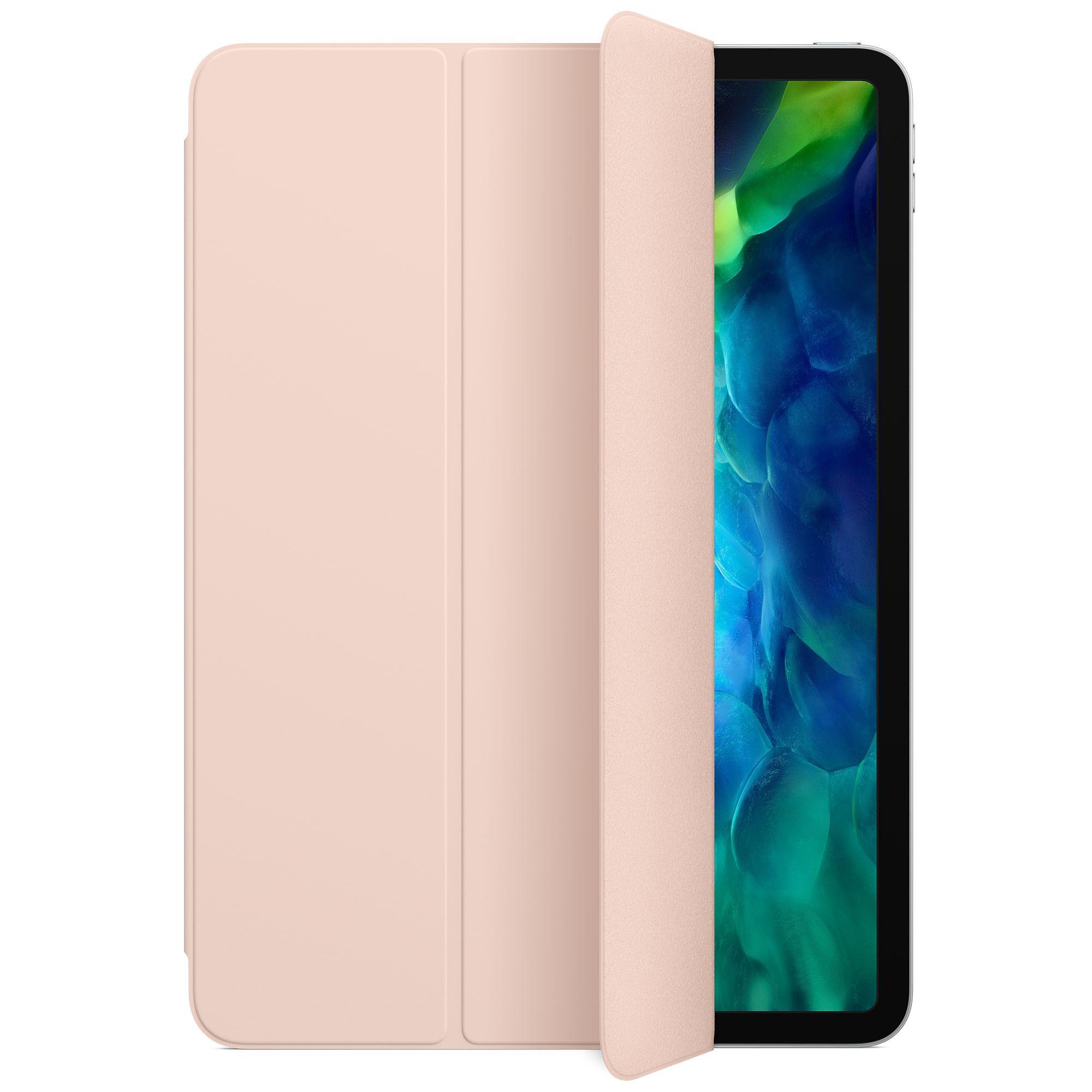 "Чехол Apple Smart Folio для iPad Pro 11"" Pink Sand MXT52"