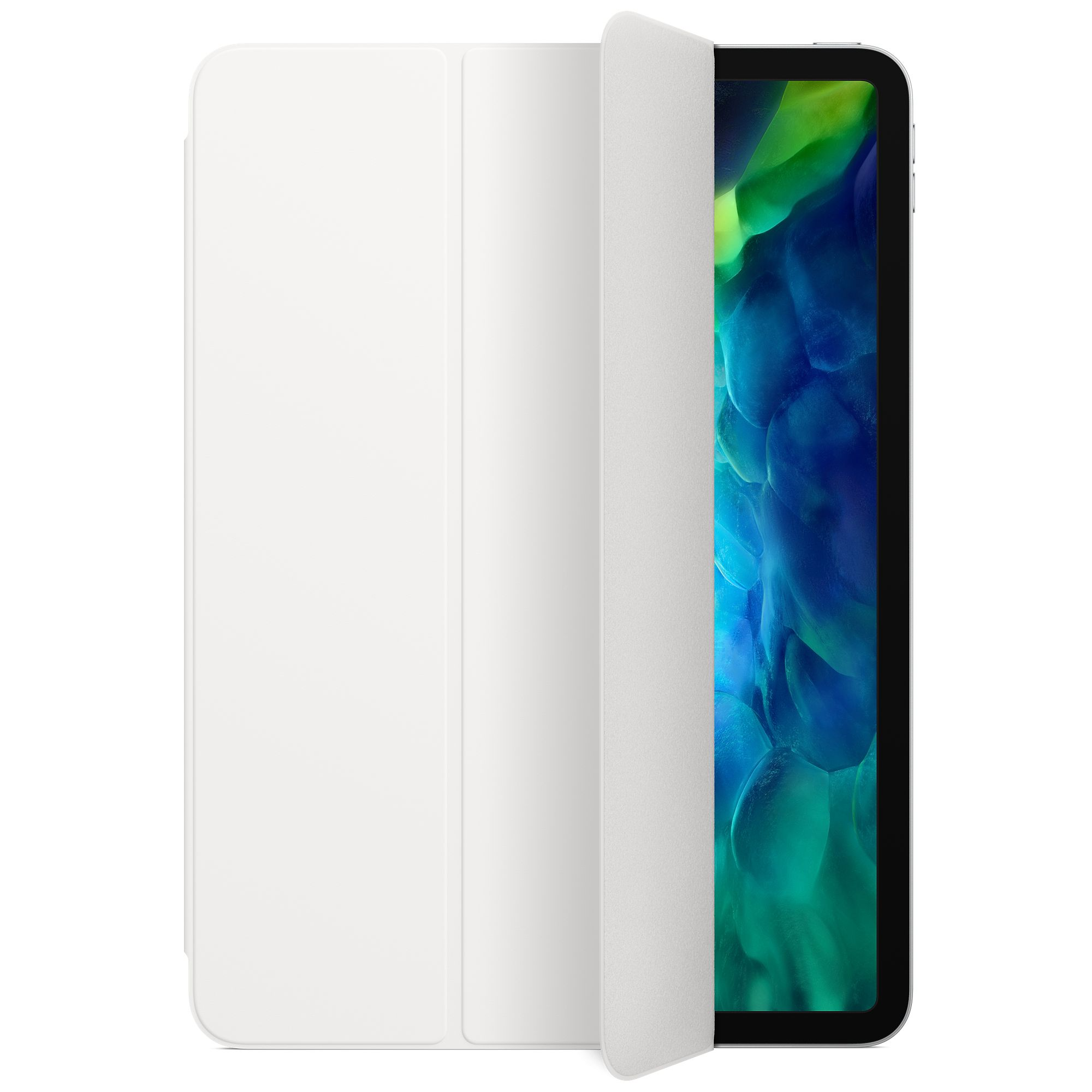 "Чехол Apple Smart Folio для iPad Pro 11"" White MXT32"