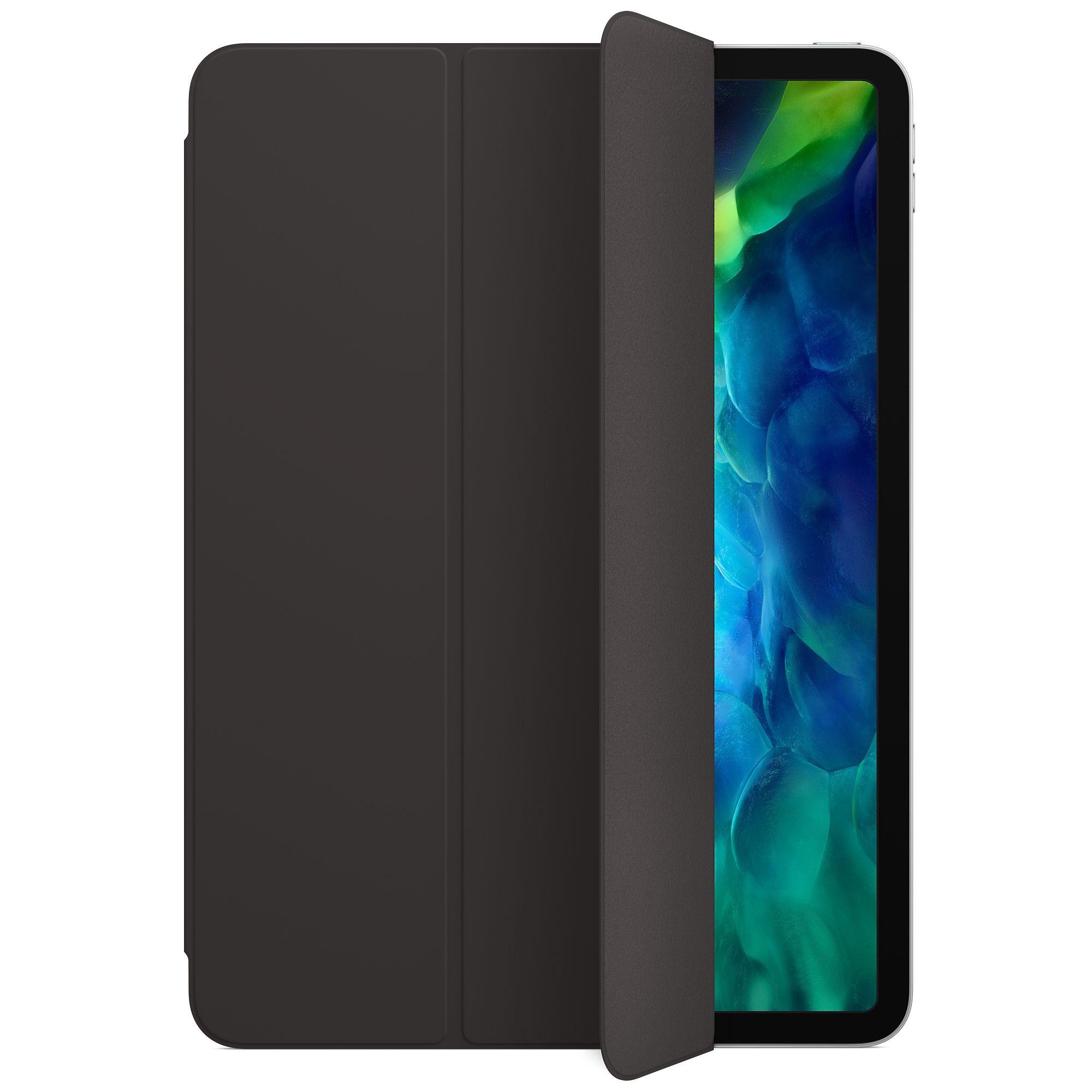 "Чехол Apple Smart Folio для iPad Pro 11"" Black MXT42"