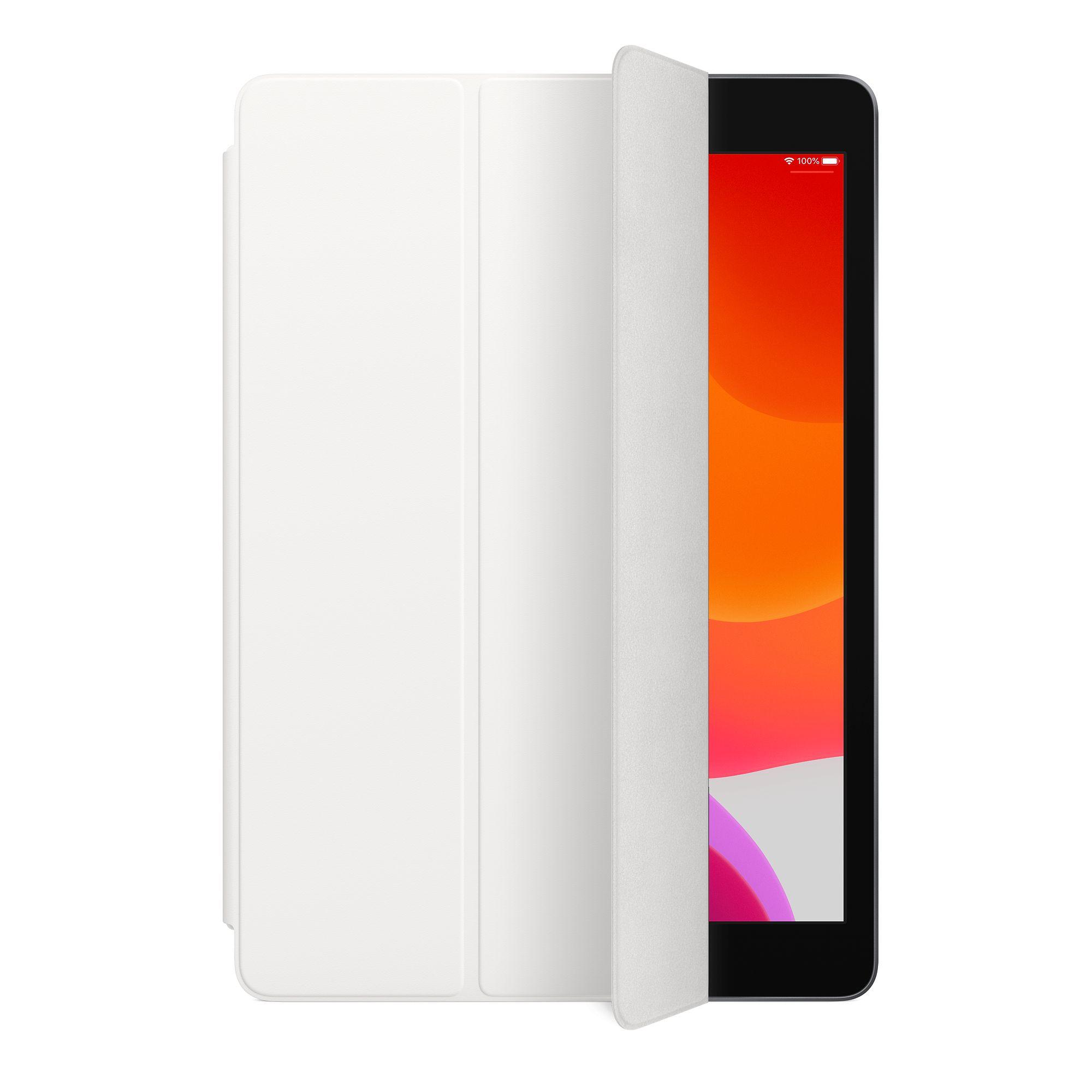 "Чехол Apple Smart Cover для iPad 10.2"" / iPad Air White MVQ32"