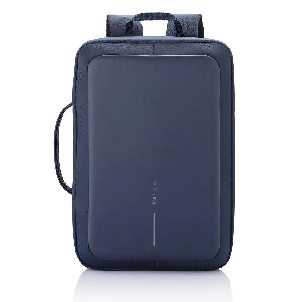 Рюкзак XD Design Bobby Bizz blue P705.575