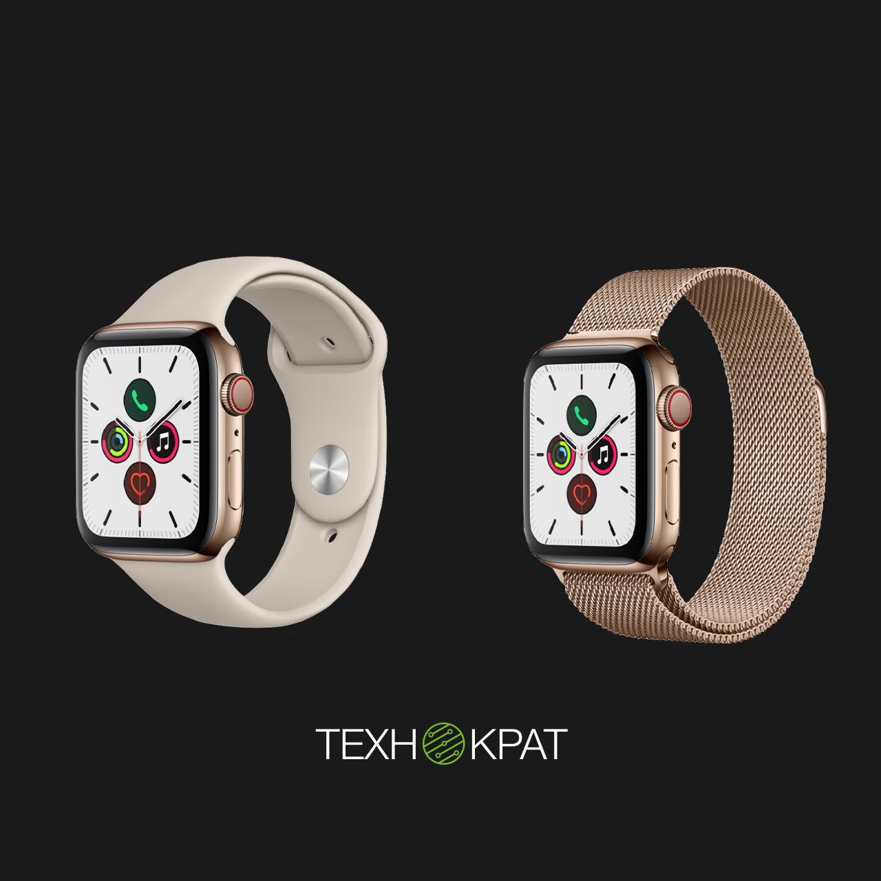 4 причини купити Apple Watch