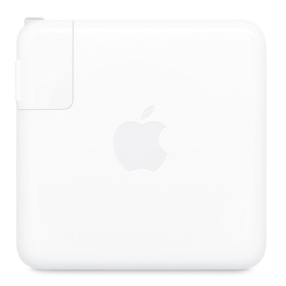 Зарядное устройство Apple USB-C Power Adapter 96W MX0J2