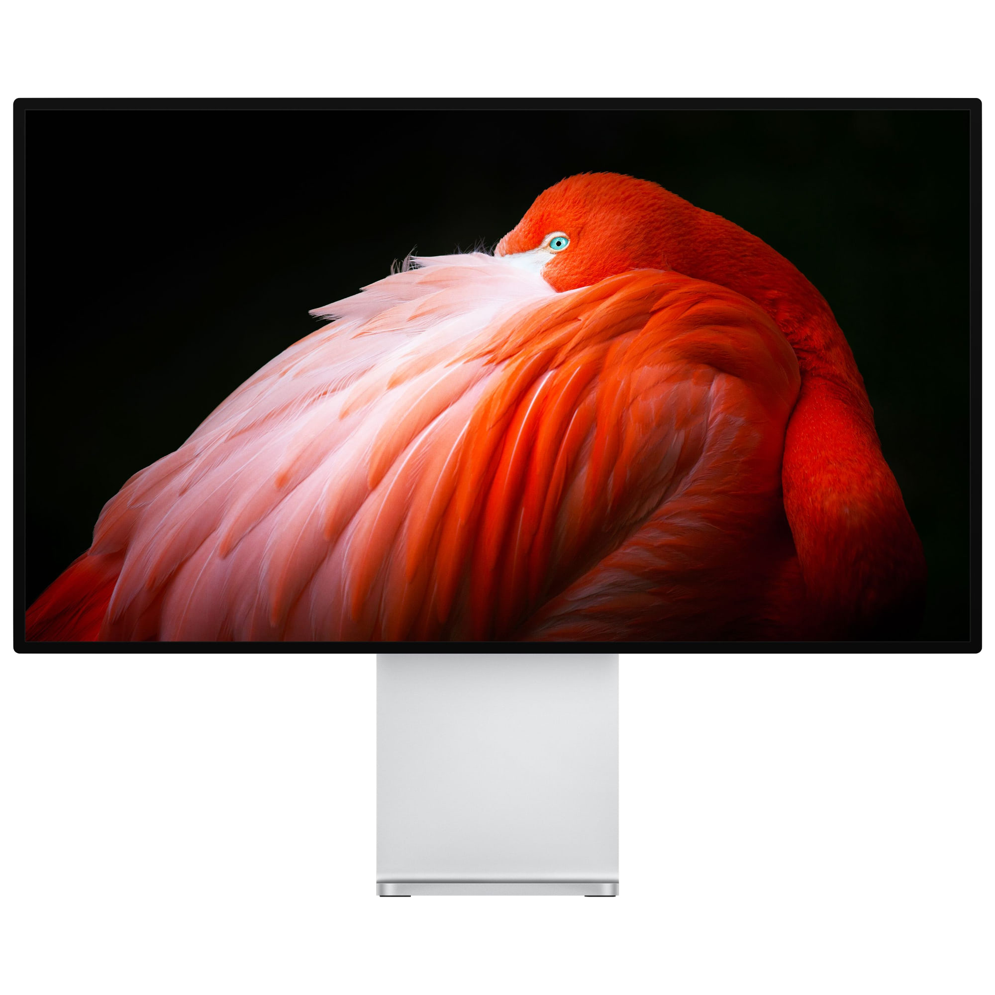 Монитор Apple Pro Display XDR Nano-texture glass MWPF2