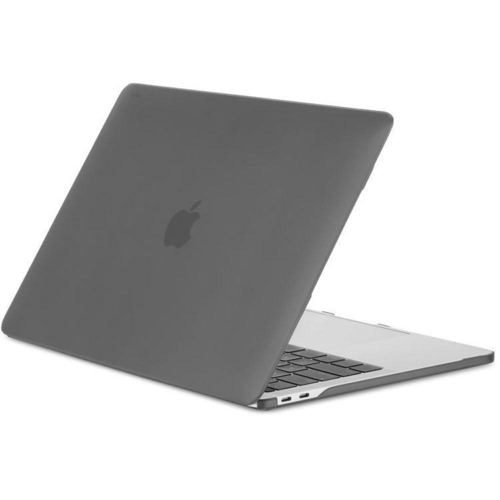 """Moshi Ultra Slim Case iGlaze Stealth Black for MacBook Air 13"""" Retina (9..."""