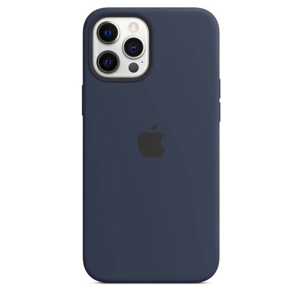 Чехол Apple для iPhone 12 Pro Max Silicone Case with MagSafe Dee...