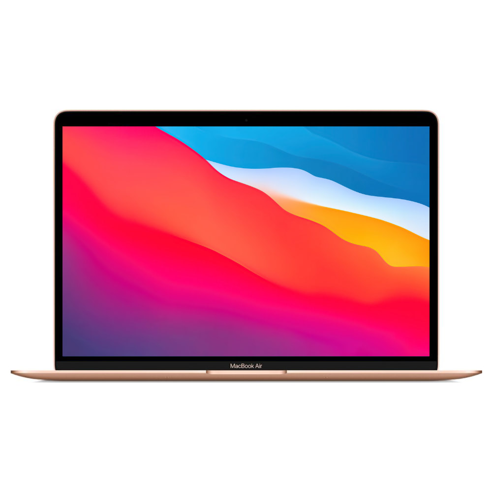 """Apple MacBook Air 13"""" MGND3 Gold (Late 2020) M1 Chip"""