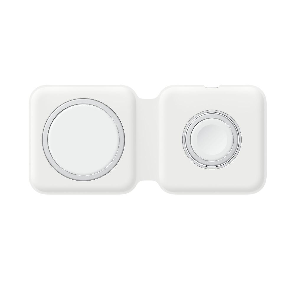 Зарядное устройство Apple MagSafe Duo Charger MHXF3
