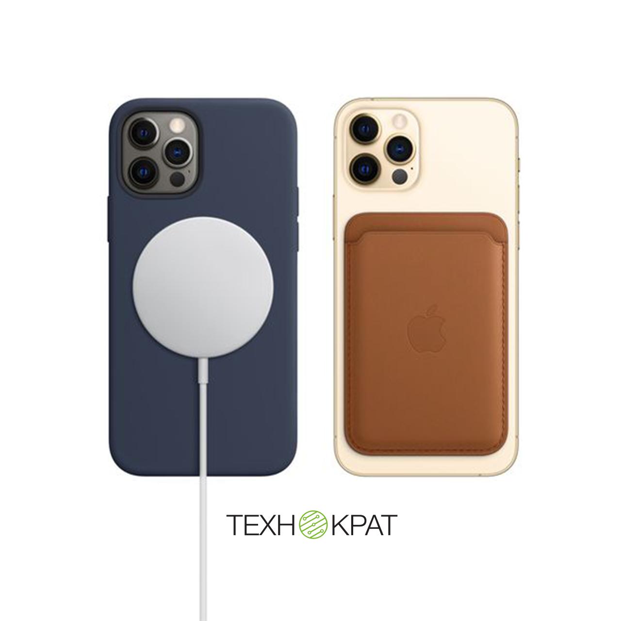 iPhone 12 Pro Max - кращий айфон за версією експертів